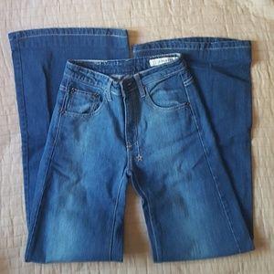 18th Amendment Jeans